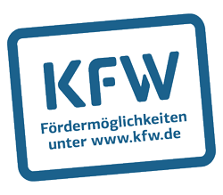 Förderprogramme KfW-Bank
